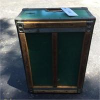 Industrial Fiberglass Storage Bin