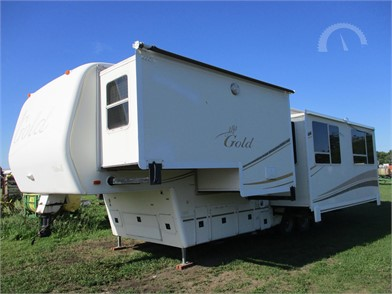 Fifth Wheel Auction Results - 71 Listings | AuctionTime com