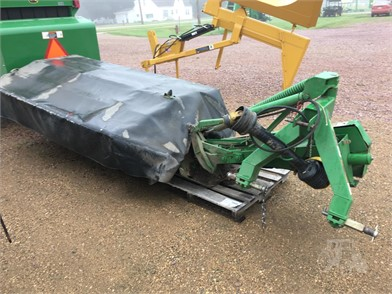 JOHN DEERE Disc Mowers For Sale - 70 Listings | TractorHouse com