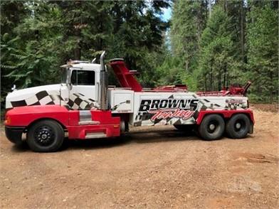 KENWORTH Wrecker Tow Trucks For Sale - 80 Listings | TruckPaper com