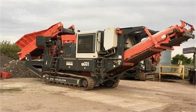 SANDVIK QH331 For Sale - 13 Listings | MachineryTrader co uk - Page