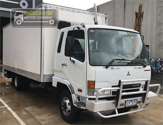 2003 Mitsubishi other Racecourse Motor Company - Trucks for Sale