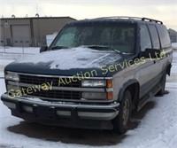 Auto & RV Auction February 19, 2020