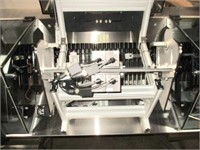 Syringe Inspection Machine