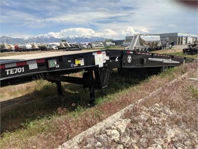 New Equipment » Utah Tank & Trailer