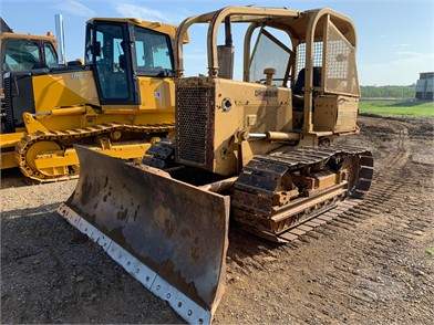 Bulldozers For Sale >> Dozers For Sale In Arkansas 74 Listings Machinerytrader Com