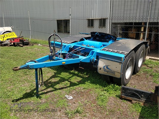 2012 Transhaul other Wheellink - Trailers for Sale