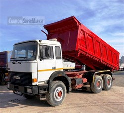 IVECO 330-36  used