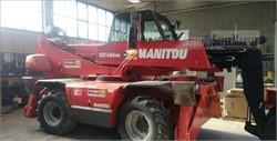 MANITOU MRT1840  Usato