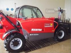 MANITOU MT625T  Usato