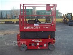 MANITOU 78SEC  used