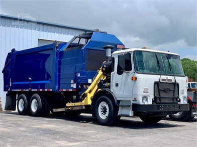 Trash Trucks For Sale >> Packer Garbage Trucks For Sale In Florida 91 Listings Truckpaper