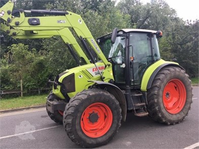 Used CLAAS ARION for sale in Ireland - 46 Listings | Farm