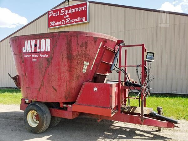 JAY LOR 1500 For Sale In Rock Valley, Iowa