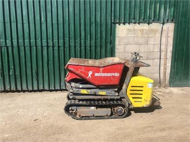 MESSERSI Plant Equipment For Sale - 38 Listings | MarketBook co za