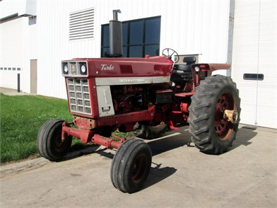 INTERNATIONAL 1066 For Sale - 42 Listings | TractorHouse com - Page