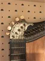 Zither Stringed Instrument