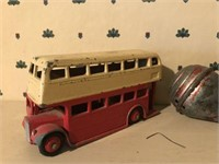 Several Vintage Toys