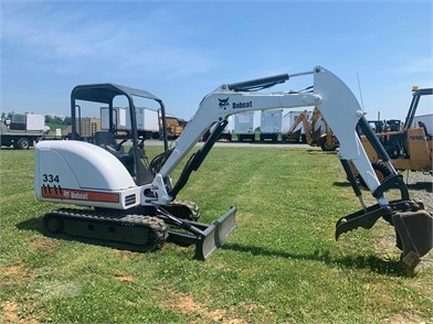 Mini (Up To 12,000 Lbs) Excavators For Sale By Signature