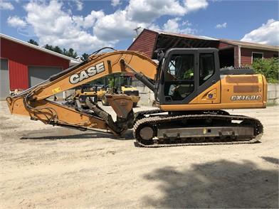 CASE CX160 For Sale - 79 Listings | MachineryTrader com