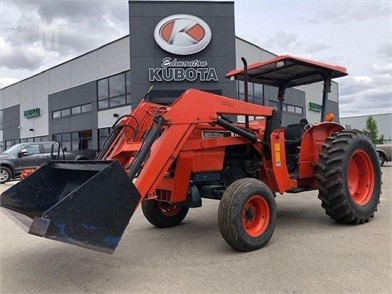 KUBOTA M5030 For Sale - 2 Listings | MarketBook ca - Page 1 of 1