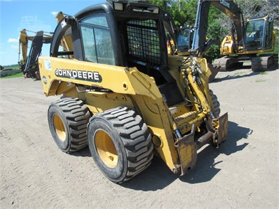 DEERE 260 For Sale - 34 Listings | MachineryTrader.com - Page 1 of on