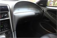 2004 Mustang GT