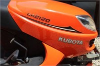 Kubota GR 2120