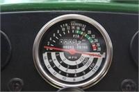 1962 John Deere 1010 Tractor
