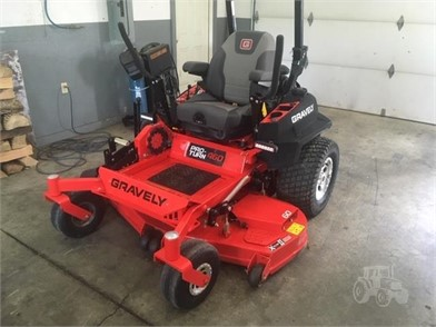 GRAVELY Lawn Mowers For Sale In Greensburg, Indiana - 7
