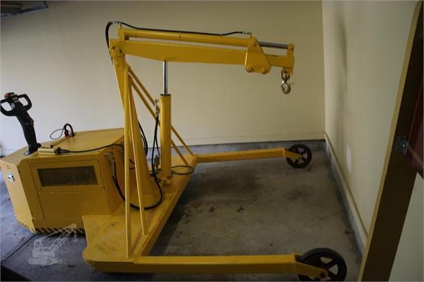 Mini Cranes For Sale - 164 Listings | CraneTrader com | Page 1 of 7