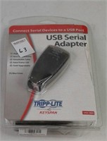 PIN TYPE MOISTURE METRE & USB SERIAL ADAPTER