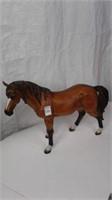 CERAMIC HORSE DECOR