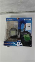 PYLE HEART RATE MONITOR