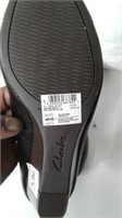 CLARKS WOMENS SHOES 8.5