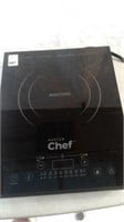 MASTER CHEF INDUCTON COOKTOP