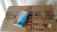 SPECK SAMSUNG J3 PHONE CASES