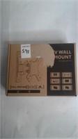 WALL TV MOUNT