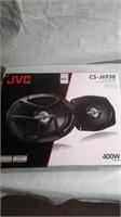 JVC CAR STEREO SPEAKERS SET OF 2 400 W