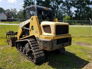 ASV Construction Equipment For Sale In Georgia - 1 Listings