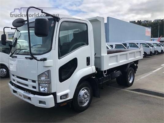 2008 Isuzu FTR - Trucks for Sale