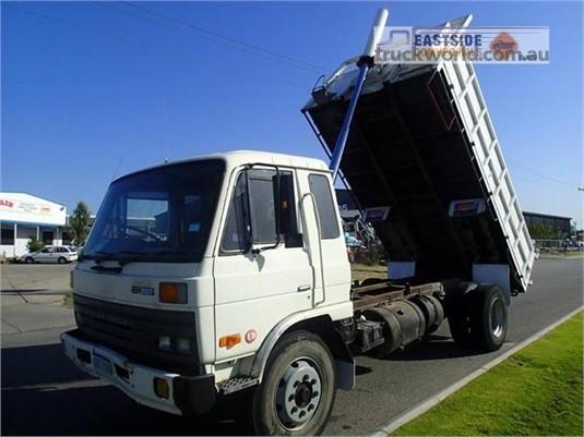 1990 Nissan Diesel MK210 - Trucks for Sale