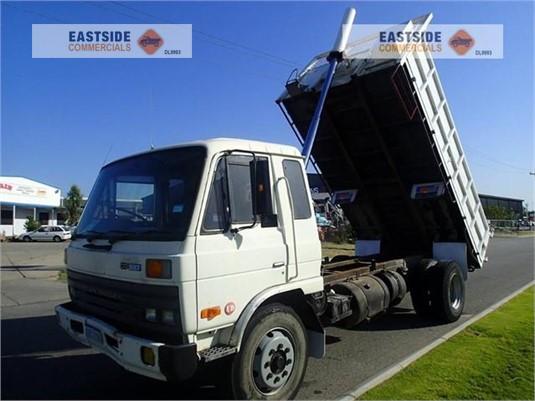 1990 Nissan Diesel MK210 Eastside Commercials - Trucks for Sale
