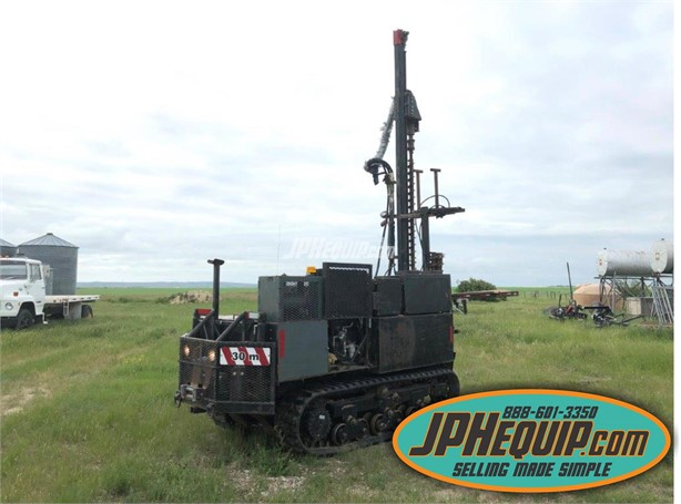 Oilfield Equipment For Sale From JPH Equipment - Lethbridge