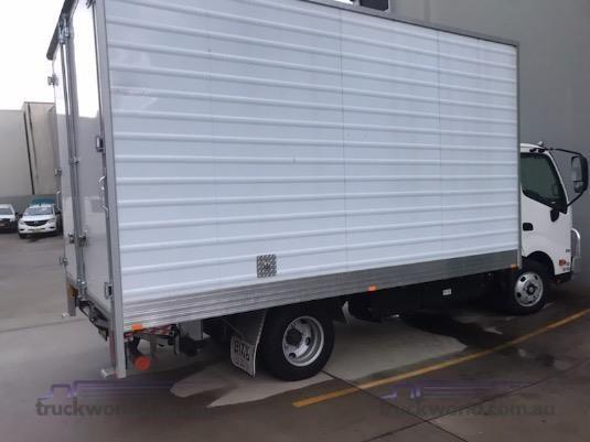 2018 Hino 300 514 - Truckworld.com.au - Trucks for Sale