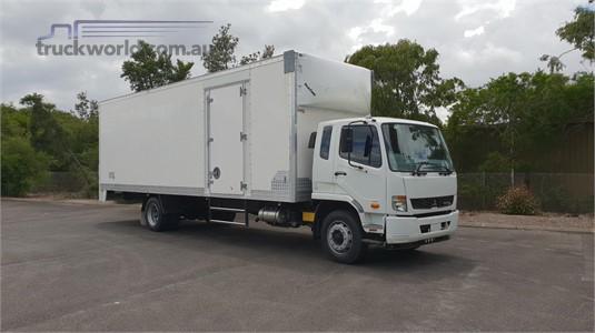 2013 Fuso Fighter 1627 FM - Trucks for Sale