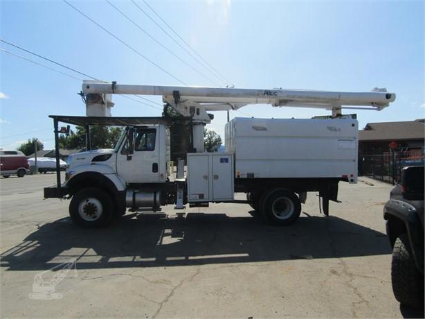 Bucket Trucks / Service Trucks For Sale in Oregon - 14
