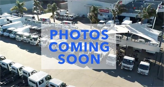 2014 Fuso Canter FG 4x4 City Hino - Trucks for Sale