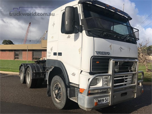 1994 Volvo FH12 - Trucks for Sale