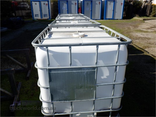0 Unknown Water Tank - Parts & Accessories for Sale